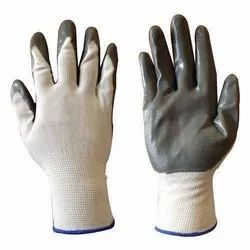 Coated Hand Gloves