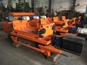 Canal Paver Machines