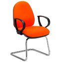Computer Chair with Arm