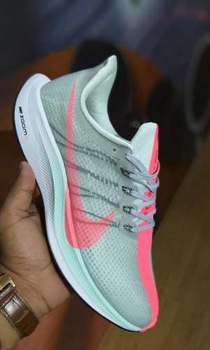 28b0016aa5da Grey Unisex Nike Zoom Pegasus 35 Turbo X