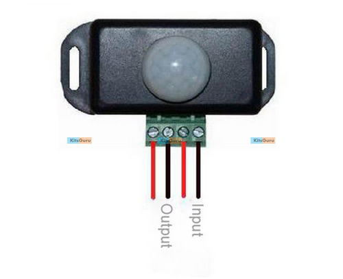 Motion Sensor For Led Pir Light Switch Infrared 8nPmOvwyN0