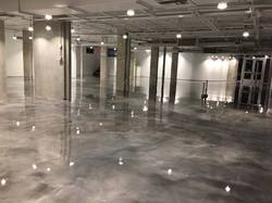 trainings training cast seminar floor seminardemo concrete contractor flooring rcs metallic dc basement washington rapid demo epoxy