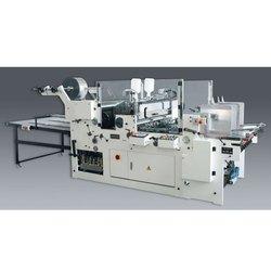 Automatic Carton Window Patching Machine