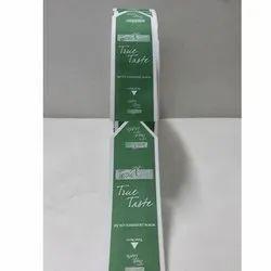 Tea Bag Envelope