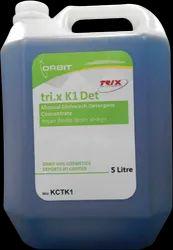 Trix Liquid Manual Dish Wash Detergent, Pack Size: 5 Litre