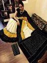 Pochampally ikkat Handloom cotton Saree