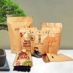 Custom Bio Bags