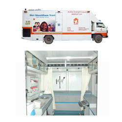 Mobile Operation Theater