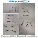 SkyJet - Videojet/Willett Nozzle Ground Wire