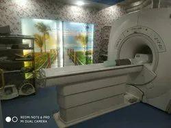 GE 1.5T Creator MRI Machine