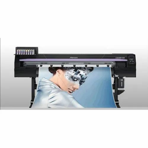 Automatic Mimaki Printer Cutter, Model/Type: CJV150-160