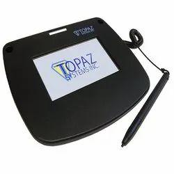 T-LBK43LC Model Series LCD Signature Pads