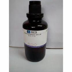 Ammonia Solution 32% LR