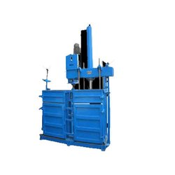 PP Waste Bailing Press Machine