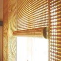 Horizontal Royal Bamboo Window Blinds, Packaging Type: Good