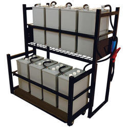 GRP Battery Rack