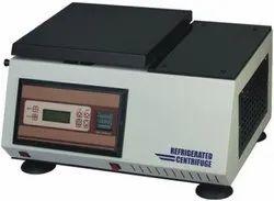 Refrigerator Universal Centrifuge Digital 4 x 50 ml 7000 R.P.M.