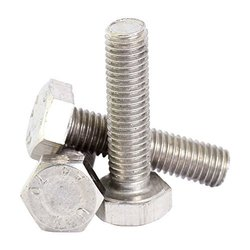 Stainless Steel Socket Head Set Screw
