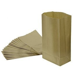 4b2cfc38c3 Brown Paper Bag in Indore