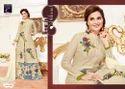Embroidered Silk Lehenga
