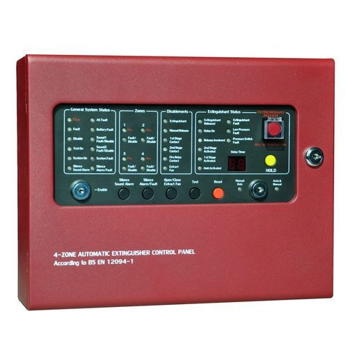 Conventional Fire Alarm System At Rs 5000 Piece Fire