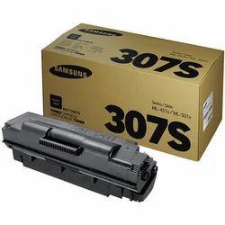 Black Samsung Toner Cartridge (MLTD307EELS, 307)