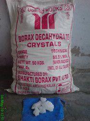 Shakti Borax Crystal
