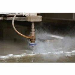 Waterjet Service