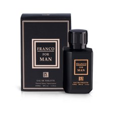 Franco For Man Eau De Toilette
