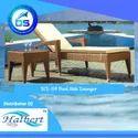 WL-04 Pool Side Lounger