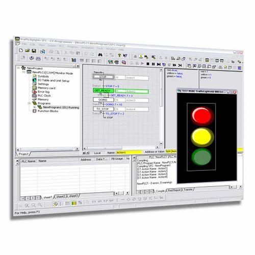 Win CC Software - TIA Portal Simatic Win CC Software