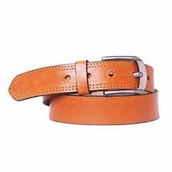 6b63859ec Brown Colour Pure Leather Belts