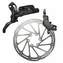 Mtb Bicycle Disc Brakes