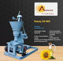 Andavar Oil Mill, Capacity: 1-5 Ton/day