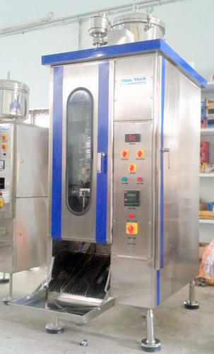 Dairy Equipments - Milk Packing Machine Manufacturer from