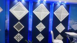 Air Distribution Product Diffusers Manufacture From India