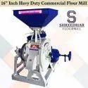 Heavy Duty Flour Mill Machine
