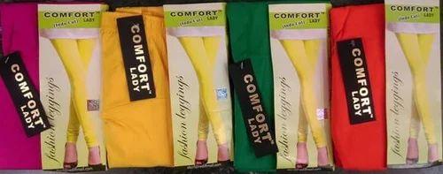 93ceed3944258 COMFORT LADY Comfort Brand Legging, Size: Free Size | ID: 14225551291