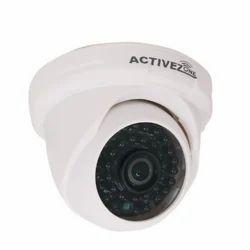 HD Dome Camera 720p 1 Mp