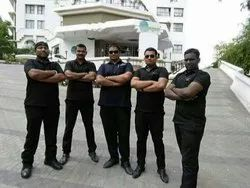 Bouncers Security Guards