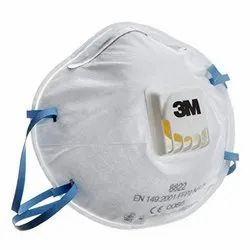 3M 8822 Disposable Respirator