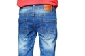 Mens Latest Solid Jeans