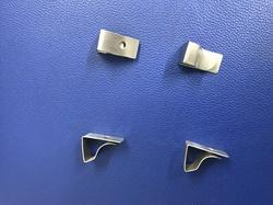 Aluminum Clip