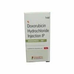 Doxorex 50