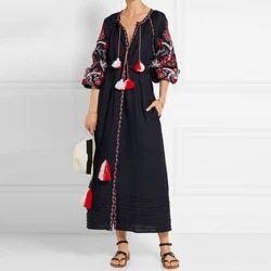 Modern Ukrainian Dress