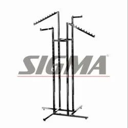 Garment Four Way Stand
