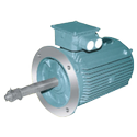 Second Hand and Used Induction Motors