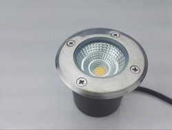 12W LED Inground Fitting