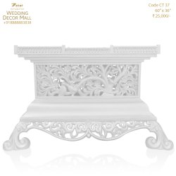 CT37 Fiberglass Console Table