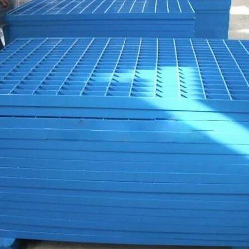 Gratings - Industrial Gratings Manufacturer from Ahmedabad